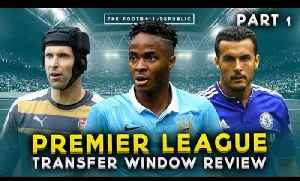 #BPL TRANSFER WINDOW REVIEW PART 1 with True Geordie, FullTimeDEVILS and CFC! [Video]