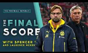 Who should replace Rodgers - Klopp or Ancelotti? | TFR LIVE with Spencer FC! [Video]
