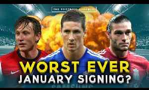Worst EVER January Signing? | TRUE GEORDIE vs SAUNDERS SAYS! [Video]