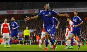 Arsenal 0-1 Chelsea | Goal: Costa | MATCH REACTION with CheekySport and CFC [Video]