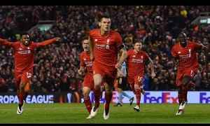 LIVERPOOL 4-3 BORUSSIA DORTMUND (5-4 agg.)   MATCH REACTION with Laurence McKenna [Video]