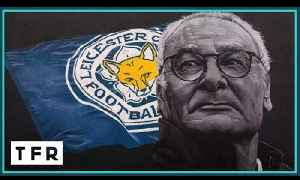 HOW LEICESTER CELEBRATED WINNING THE TITLE! | LEICESTER CITY: PREMIER LEAGUE CHAMPIONS 2015/16 [Video]
