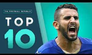 TOP 10 Most SHOCKING Title Wins! | Leicester City, Atlético Madrid and more! [Video]