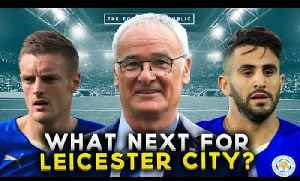 Leicester City: What happens next for the Premier League Champions? | THE BIG DEBATE [Video]