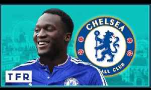 Romelu Lukaku to Chelsea for £65m? | THE RUMOUR RATER [Video]