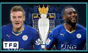 News video: LEICESTER CITY: PREMIER LEAGUE CHAMPIONS 2015/16! | THE WORLD REACTS!