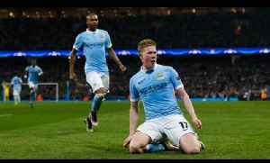 MANCHESTER CITY 1-0 PARIS SAINT-GERMAIN (AGG. 3-2) | Goal: Kevin De Bruyne | TFR LIVE! [Video]