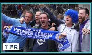 Manchester United 1-1 Leicester City! | LEICESTER FANS REACT! [Video]