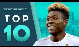 TOP 10 Summer Transfer Targets 2016 | Alaba, Payet and more! [Video]