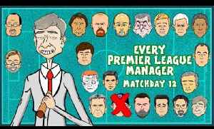 Every Premier League Manager with 442oons |