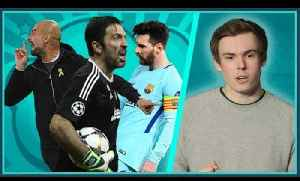 Top 10 Football F*ck Ups | Feat. MAN CITY! BARCELONA! & BUFFON!!! [Video]