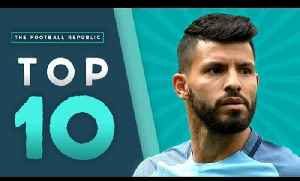 TOP 10 Premier League Fantasy Football Picks! | Agüero, Costa, Čech! [Video]
