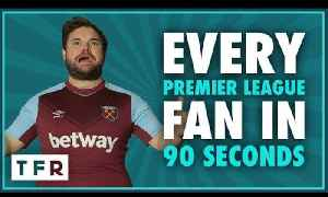 "News video: ""FOUR GOALS?! HAVE YOU HAD A STROKE MOYESY?"" 