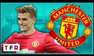 Antoine Griezmann to Manchester United?! | THE RUMOUR RATER with Ball Street and Full Time Devils [Video]