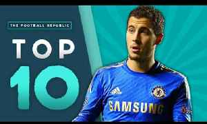 Top 10 WORST EVER TITLE DEFENCES! | Chelsea, AC Milan, France [Video]