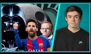 Top 10 Football F*ck Ups   Feat. Rubbish Russia! Leicester Losers! Bad News Barcelona! [Video]