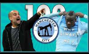 100 REASONS TO HATE... MANCHESTER CITY | Ft. PEP GUARDIOLA, MANCHESTER UTD, JOEY BARTON! [Video]