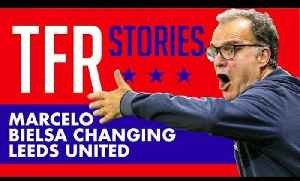 Bringing LEEDS UTD BACK To The Top! | Marcelo BIELSA Documentary | TFR Stories [Video]