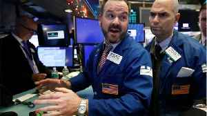 Wall Street Rallies After China And U.S. Trade News [Video]