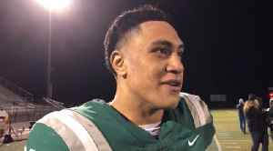 Interview with 4-star Linebacker Henry To'oto'o [Video]