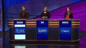 'Jeopardy!' Launches Fantasy League [Video]