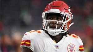 Kareem Hunt Accused Of Being Involved In The Assault Of A Kansas Man [Video]