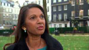 Gina Miller: No Plan B is height of irresponsibility [Video]