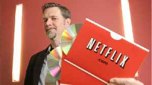 'Friends' To Stay On Netflix [Video]