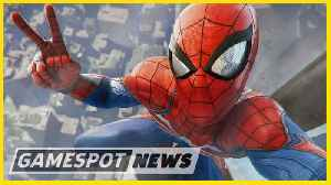 Spider-Man And Fortnite Lead To Rising Game Sales, Says NPD - GS News Update [Video]