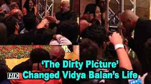 Sanjay Dutt's FUNNY Moments with Media at DeepVeer Reception [Video]