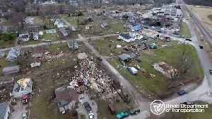 23 tornadoes wreak havoc in Illinois [Video]