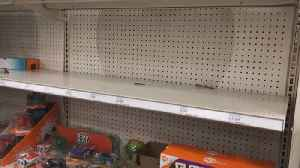 Is There a Shortage of Toys This Holiday Season? [Video]