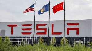 Tesla's Factory Is A 'Crowded Mess', According To Its Most Bullish Wall Street Analyst [Video]