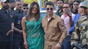 How Much Nick Jonas And Priyanka Chopra's Lavish Wedding May Have Cost [Video]