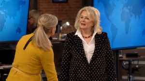 Murphy Brown - The Wheels on the Dog Go Round and Round (Sneak Peek 1) [Video]