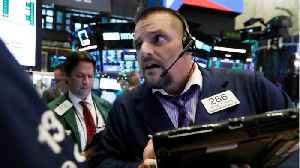 Wall Street Retreats After Day Of Gains [Video]