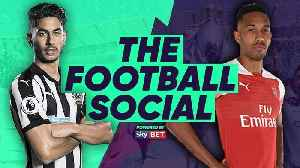 Are Arsenal The Most Underrated Team In The Top 6?   #TheFootballSocial [Video]