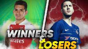 Is Lucas Torreira The Most Underrated Signing Of The Season?! | W&L [Video]