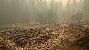 Officials Revise Camp Fire Death Toll [Video]