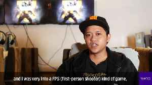 Singapore vlogger Danial Ron talks Call of Duty: Black Ops 4 [Video]