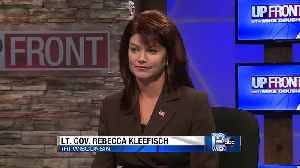Kleefisch explains 'tweet storm' [Video]