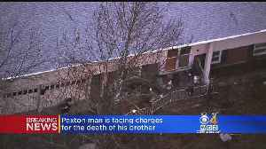 Paxton Man Facing Charges For Death Of His Brother [Video]
