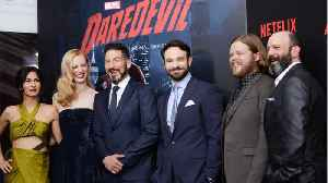 'Daredevil' Writer Thinks End Of Marvel On Netflix Is Coming [Video]