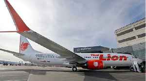 Lion Air May Cancel Boeing Order Over Disagreement [Video]
