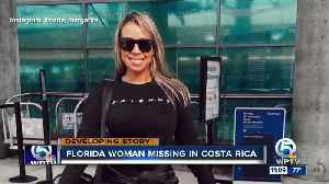 Body found on property in Costa Rica where missing Florida woman Carla Stefaniak was staying [Video]