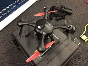 FAA reports reveal steady increase of near misses involving drones and aircraft across Las Vegas [Video]