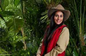 Sair Khan leaves I'm A Celebrity... Get Me Out of Here! [Video]