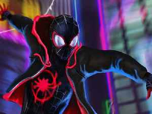 Spider-Man: Into the Spider-Verse: Video Review [Video]