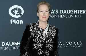 Meryl Streep can't watch her old movies [Video]