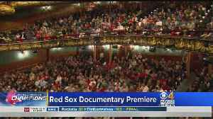 Red Sox Premiere 2018 World Series Highlight Video [Video]